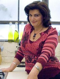 Диана Генри: Я долго ждала момента, когда еда, в которую я влюбилась 25 лет назад, доберётся до европейских кухонь.