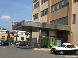 埼玉県大宮東警察署