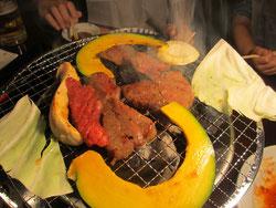 お肉は熊本牛と仙台牛♪