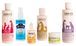 PetSana higiene natural para perros y gatos