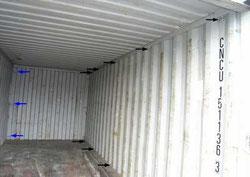 Conseils sur le chargement de conteneur de déménagement pour la Réunion avec Long-Cours