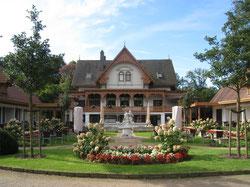 Die Meierei im Bürgerpark, Bremen Findorff