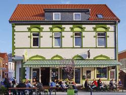 Die Lilie, Bremen Findorff
