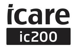 logotip Icare ic200