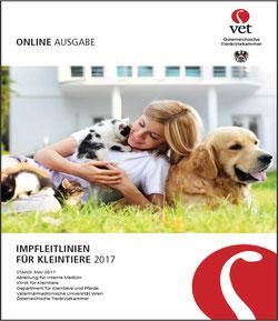 Hunde impfen beim Tierarzt: Staupe, Hepatitis contagiosa canis, Parvovirose, Tollwut, Leptospirose