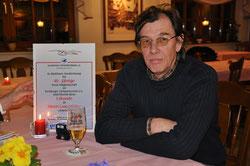 Auch Uwe Müller ist schon 40 Jahre mit dabei.