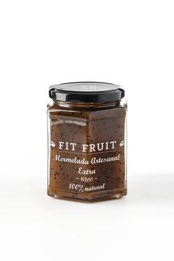 Mermelada Artesanal Extra de Kiwi.