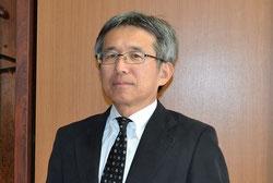 河田雅志先生