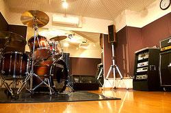 ベースレッスンスタジオ
