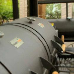 Barbecue, Smoker, Grill, Restaurant Lindau