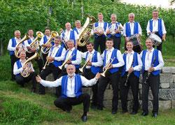 Goldbergmusikanten Schmerikon 2015