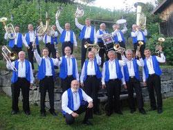 Goldbergmusikanten Schmerikon 2016