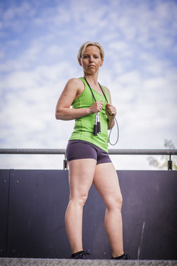 Anne Handwerck, Fitness, Training, Kanga, Kangatraining, Power, Piloxing, Kangaburn, Fitness Handwerck