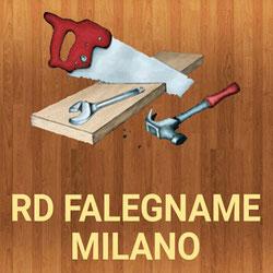 RD Falegname di Roberto Dattolo - Partita IVA 10039590962