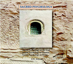 CD: Sacred Psychology, Set 6 CDs