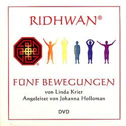 DVD: Fünf Bewegungen
