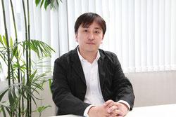 ラウル株式会社 江田健二