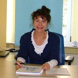 Heilpraktikerin Cornelia Preißner