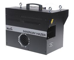 Machine à brouillard MARTIN Hazer Magnum