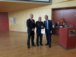 Dr. Dennis Nitsche, Stefan Kuhn, Dr. Fritz Brechtel