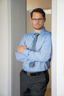 Rechtsanwalt Malte Schönekäs
