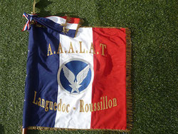 Drapeau de l'AAALAT Languedoc-Roussillon aaalat-languedoc-roussillon.fr