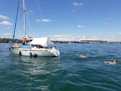 sailingzuerich, sailing zuerich,  segelschule, zürichsee, firmen events, richterswil, stäfa, segeln, zuerich, einzelunterricht, gruppenkurse, auffrischungskurse, segelkurs, schwimmen und sich treiben lassen