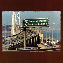 Tower Of Power - 1974 / Back To Oakland