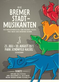 © Brüder Grimm Festival