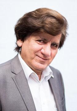 Dipl.Ing. Architekt Wolfgang Sluszanski