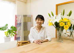色彩教育研究所イーカラー代表 志田悦子
