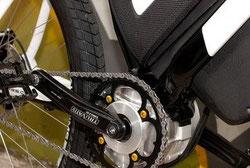 Pin e-Bike Antrieb