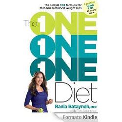 La dieta One, One, One