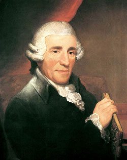 [Bildnachweis: Thomas Hardy, Joseph Haydn 1791. Public domain]
