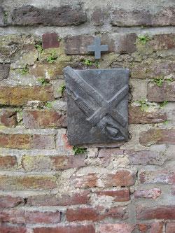Via Crucis VIII, Kloster Knechtsteden, Dormagen