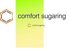 Comfort Sugaring - Zentrale Deutschland