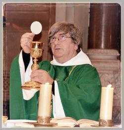 Padre Piero Montagna