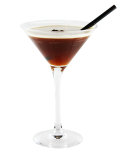 MoCo Espresso Martini
