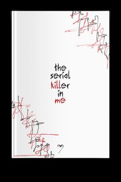 serial killer, Bilderbuch für Erwachsene, Illustrator und Autor Alex Blaschke