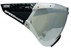 Visière Casco Vautron Speedmask photochromique
