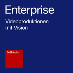Enterprise Videoproduktionen by Bell Media