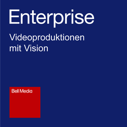 Enterprise Videoproduktionen by Bell Media