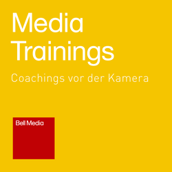 Media Trainings by Bell Media