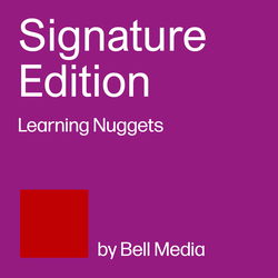 Academy Edition by Bell Media