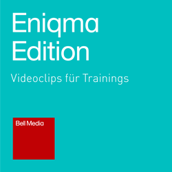 Eniqma Edition™ by Bell Media