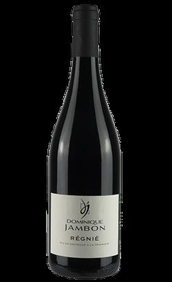 vin régnié dominique jambon lantignié