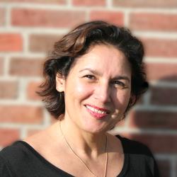 Yvonne de Haan Mantelzorgmakelaar Docent