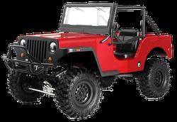 crawlster®4S kompatibel mit SAWBACK 4LS GM55000 (KIT)