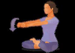 Yogi Tea - Yoga Komme zu Dir selbst in 2 Minuten