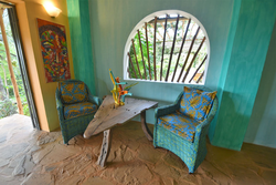 the colorful restaurant of the time-out-art-camp